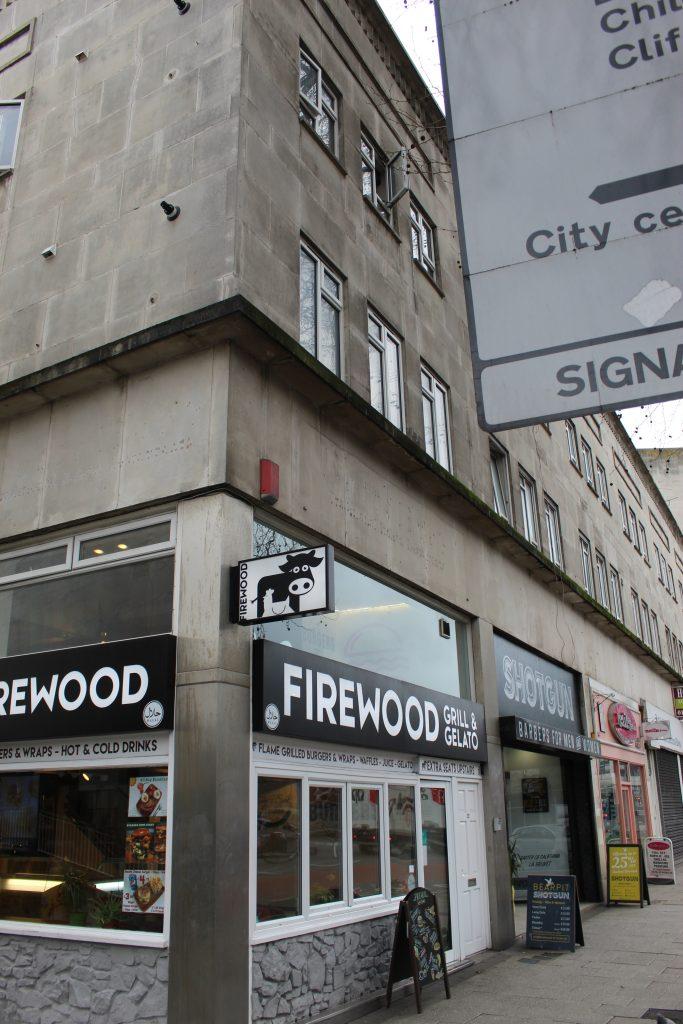 Bond Street of Bristol Property rental20190809-001