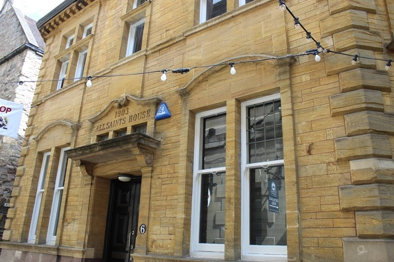 All Saints rental property Bristol001
