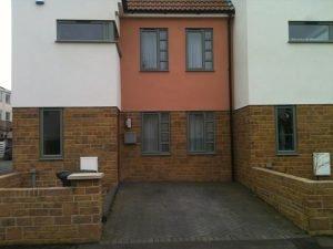 House let Stoke Bishop